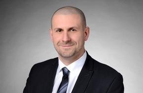 Stiftung Menschen für Menschen Schweiz: Betriebsökonom Claudio Capaul verstärkt Menschen für Menschen Schweiz
