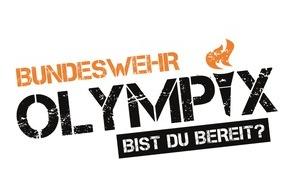 """Presse- und Informationszentrum Personal: """"Bundeswehr Olympix"""" 2016 in Warendorf"""