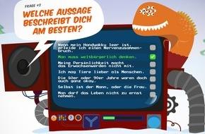 Monsterzeug GmbH: Geschenk-O-Mat löst Weihnachtsmann ab