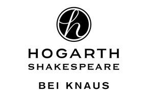"""Bertelsmann SE & Co. KGaA: Shakespeare für die Ewigkeit: Festlicher Auftakt der Edition """"Hogarth Shakespeare"""""""