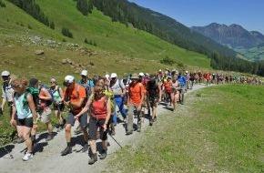 ALPBACHTAL SEENLAND Tourismus: Dieser Weg war kein leichter