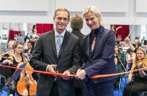 TUI Cruises GmbH: TUI Cruises wächst auch an Land
