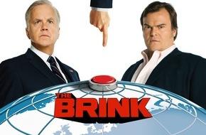 """Sky Deutschland: Zwei Top-Comedyserien auf einen Schlag: """"The Brink - Die Welt am Abgrund"""" und """"Silicon Valley"""" ab 18. November exklusiv bei Sky"""