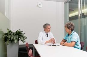 SAKK - Swiss Group for Clinical Cancer Research: Schweizer Krebsforschungsnetzwerk gründet Patientenrat / Schweizerische Arbeitsgemeinschaft für Klinische Krebsforschung (SAKK) will Bedürfnisse der Patienten stärker miteinbeziehen
