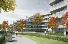 Allianz Suisse: Allianz Suisse enrichit son portefeuille d'un projet immobilier exceptionnel (IMAGE)