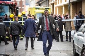 """ZDFneo: Neues von """"Luther"""" in ZDFneo"""