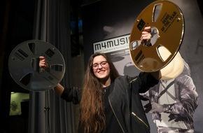 Migros-Genossenschafts-Bund Direktion Kultur und Soziales: Il Percento culturale Migros presenta la compilation «The Best of Demotape Clinic 2016» / m4music: le migliori demo di musica pop svizzera del 2016