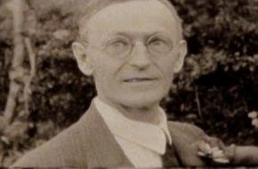 swissinfo.ch: Commémoration du 50ème anniversaire de la mort d'Hermann Hesse - images exclusives sur swissinfo.ch