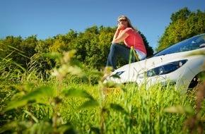 LeasePlan Deutschland GmbH: Elektroautos, CO2-Emissionen und kleinere Motorisierung - wie stark ist das Umweltbewusstsein deutscher Autofahrer?
