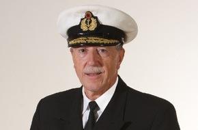 Presse- und Informationszentrum Marine: Wechsel in der Führung des Marinekommandos