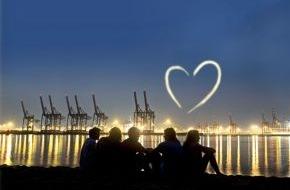 Hamburg Tourismus GmbH: Rekord im Tourismus: Hamburg legt um 3,4 Prozent zu
