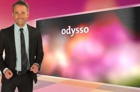 """SWR - Südwestrundfunk: Zehn Jahre Odysso im SWR Fernsehen Thema der Jubiläumsausgabe: """"Diagnose Alzheimer"""" / Am Donnerstag, 21.1.2016, um 22 Uhr im SWR Fernsehen"""