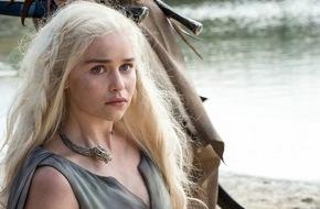 """Sky Deutschland: Eisige Zeiten, heiße Quoten - """"Game of Thrones"""" auf Sky bricht weitere Reichweitenrekorde"""
