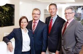 owamed GmbH: Landespreis für junge Unternehmen 2014 an Ambulantes Therapie-Zentrum Hämatologie / Onkologie Offenburg