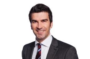 Ringier Axel Springer Media AG: Mark Dekan wird neuer CEO der Ringier Axel Springer Media AG