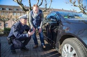 Polizeipressestelle Rhein-Erft-Kreis: POL-REK: Schüsse auf Arbeiter - Elsdorf