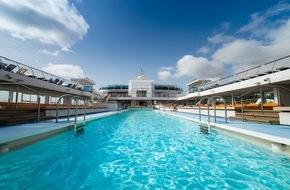 TUI Cruises GmbH: TUI Cruises gewinnt Kreuzfahrt Guide Award 2015 / Mein Schiff 4 hat das beste Sport & Wellness-Angebot des Jahres