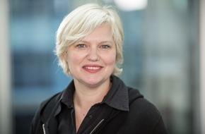 dpa Deutsche Presse-Agentur GmbH: Kirsten Haake wird Nachrichtenchefin bei der dpa