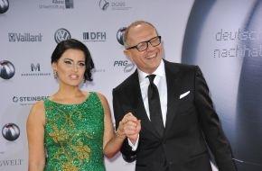 Stiftung Deutscher Nachhaltigkeitspreis e.V.: Deutschlands Spitzenreiter der Nachhaltigkeit ausgezeichnet