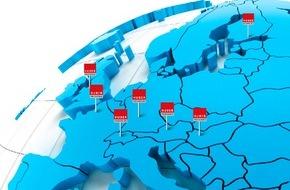 HUBER Packaging Group GmbH: HUBER Packaging Group schließt Erwerb der chemisch-technischen Weißblechverpackungsaktivitäten von CROWN in der Schweiz, Finnland, Großbritannien und Frankreich erfolgreich ab.