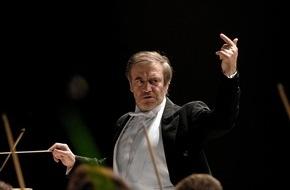 Migros-Genossenschafts-Bund Direktion Kultur und Soziales: Migros-Kulturprozent-Classics Saison 2015/2016: Extrakonzert in Genf vom 9. September 2015 / Russische Sinfonik
