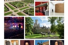 Hannover Marketing und Tourismus GmbH: Vorhang auf für ein spannendes Kulturjahr 2015 in Hannover