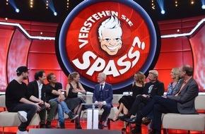 """SWR - Das Erste: Erfolg für """"Verstehen Sie Spaß?"""""""