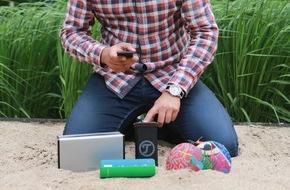 COMPUTER BILD: COMPUTER BILD-Test: Diese Bluetooth-Lautsprecher rocken die Freiluftsaison