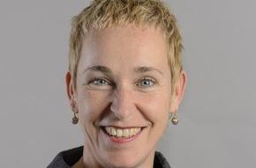 Schweizerische Flüchtlingshilfe SFH: Nouvelle secrétaire générale de l'OSAR / Miriam Behrens à la tête de l'Organisation suisse d'aide aux réfugiés OSAR