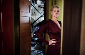 Constantin Film: DIE ERBSCHAFT - Premiere für die preisgekrönte Erfolgsserie aus Dänemark