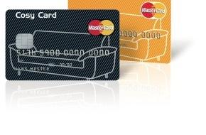Conforama: Conforama Schweiz lanciert in Zusammenarbeit mit GE Money Bank die Cosy Card