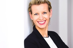 homegate AG: Stefanie Fritze wird neuer Chief Marketing Officer der Homegate AG