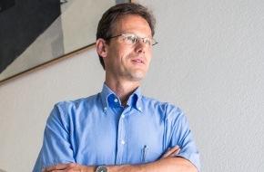 HEKS - Hilfswerke der Evang. Kirche: Andreas Kressler zum neuen Direktor von HEKS gewählt