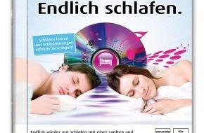 Menschenkinder Verlag: Mit Musik gut schlafen / Die neue CD für die ganze Familie von Detlev Jöcker