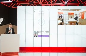 Vodafone GmbH: Kundenhilfe auf dem Handy wird mit dem Vodafone Video Service noch persönlicher