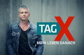 """ZDFneo: Wenn nichts mehr ist wie vorher: """"Tag X - Mein Leben danach""""/ ZDFneo berichtet über Opfer von Gewalt und Kriminalität"""