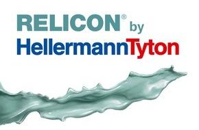 HellermannTyton GmbH: HellermannTyton schließt Übernahme der Marke RELICON® ab