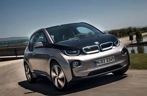 BMW Group: BMW Group erzielt im September Absatz-Rekord