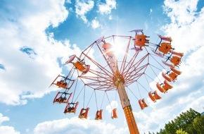 alltours flugreisen gmbh: Freizeit- und Ferienparks boomen europaweit - alltours baut dieses Spezial-Angebot weiter aus / Zahlreiche neue Freizeit- und Ferienparks im aktuellen Sommerkatalog