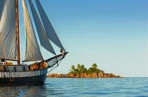 Silhouette Cruises: Kreuzfahrt-Jubiläum: Einhundert Jahre »Sea Pearl«