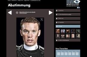 news aktuell GmbH: PR-Bild Award 2011: Wer hat das beste PR-Foto des Jahres gemacht? (mit Bild)