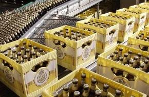 """Warsteiner Brauerei: Warsteiner Gruppe steigert Absatz und Umsatz / Albert Cramer: """"Wir sind mit der Unternehmensentwicklung 2007 zufrieden."""""""