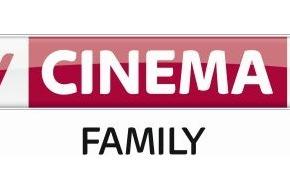 Sky Deutschland: Willkommen in der Familie - Sky startet neuen Sender Sky Cinema Family HD im September