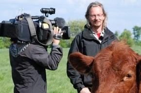 Demobetriebe Ökologischer Landbau: Wissen, woher unser Essen kommt / Netzwerk der Demonstrationsbetriebe gibt authentische Einblicke und praktische Auskünfte