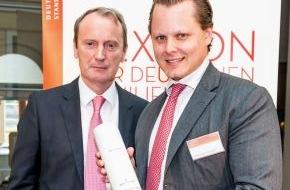 Berenberg: Berenberg zeichnet Faber-Castell AG für unternehmerische Verantwortung aus