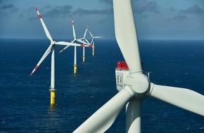 Trianel GmbH: Weichenstellung für die zweite Ausbaustufe des Trianel Windpark Borkum / Trianel und EWE schließen Joint Venture