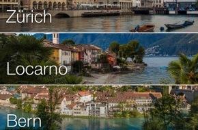 local.ch: local.ch-App: Version 6.2 ermöglicht individualisierte Einstellungen und noch einfacheres Finden