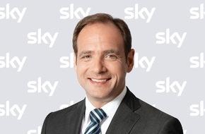 Sky Deutschland: Wechsel im Vorstand von Sky Deutschland (FOTO)