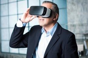 """ProSieben Television GmbH: Beam me up, ProSieben! """"Galileo"""" macht ab dem 18. Juli als erstes TV-Magazin eine Virtual-Reality-Woche"""