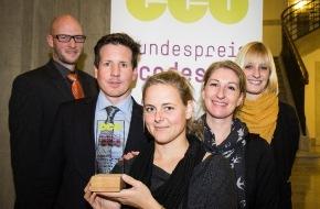 PYUA: Ausgezeichnet: Outdoormarke Pyua erhält den Bundespreis Ecodesign